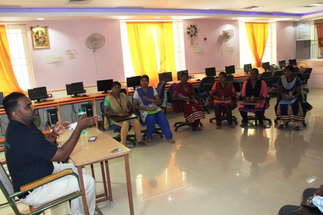 e-Care India Campus Drive - 19.01.2018