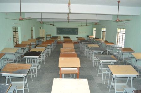 Drawing Hall