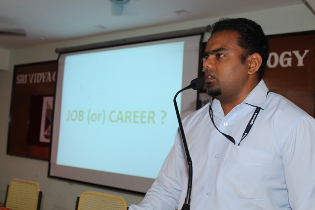 E Care India Pvt Ltd - On Campus Drive