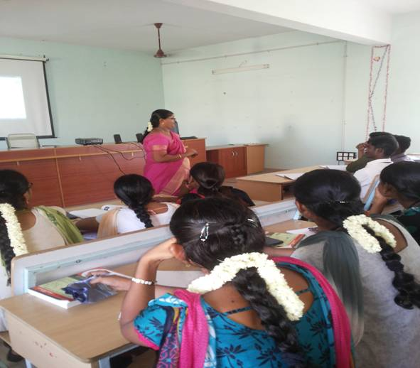 Guest Lecture on 09-09-15