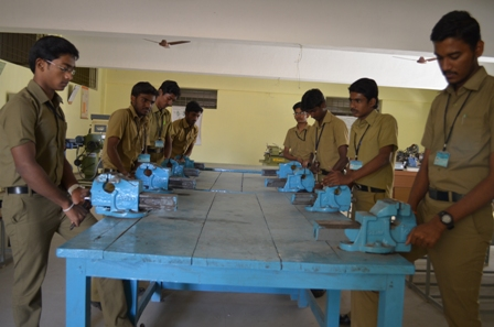 Mechanical Lab