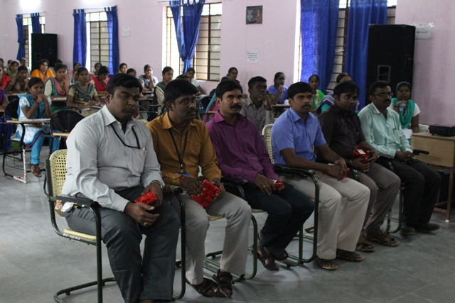 SureSoft Systems Pvt. Ltd Pooled Campus Drive - 06.02.2016
