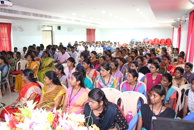 Teachers Day Celebration -  07.09.2016