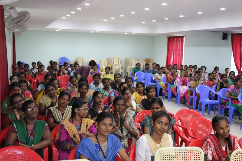 Women's Day Celebration - 07.03.2017