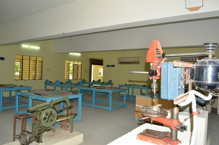 Workshop Lab