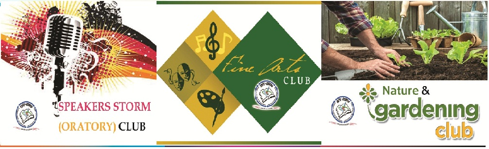 Student Clubs of SVCET - 2