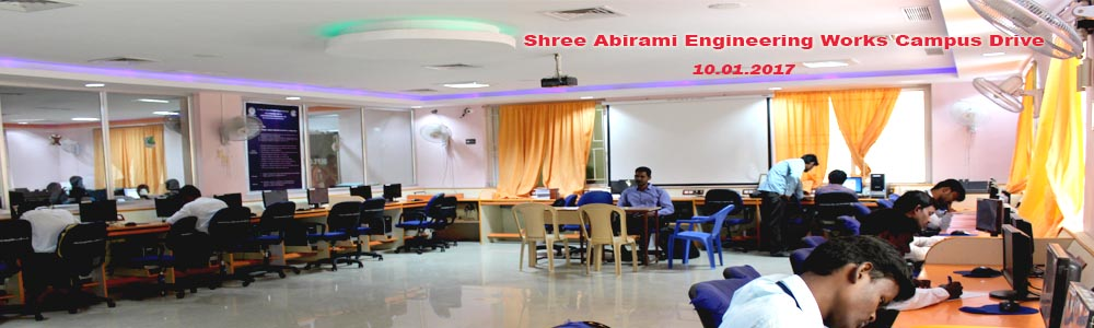 Shree Abirami Engineering Works